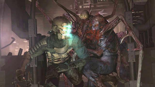 Visceral Games не имеет ничего против Dead Space 3